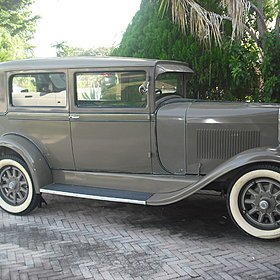 1929 Oldsmobile Model F-29 for sale 100856383