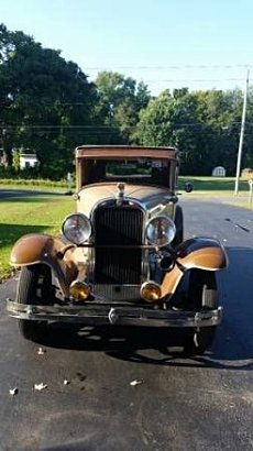 1929 Oldsmobile Other Oldsmobile Models for sale 100822553