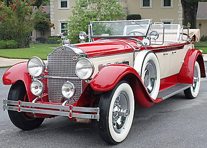 1929 Packard Model 640 for sale 101005787