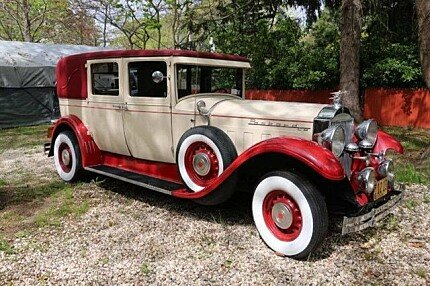 1929 Packard Other Packard Models for sale 100769436