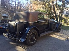 1929 Rolls-Royce Phantom for sale 100836605