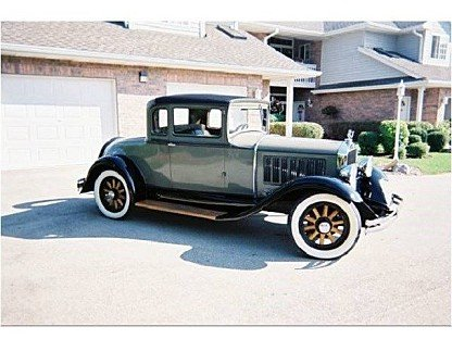 1929 Studebaker Commander for sale 100749199