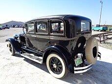 1929 Studebaker Commander for sale 100984233