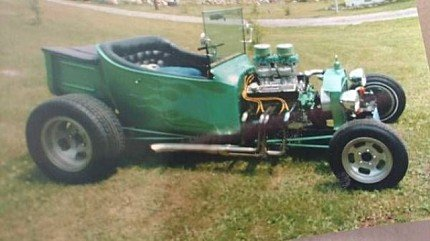 1929 ford Model A for sale 100822318