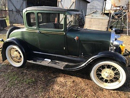 1929 ford Model A for sale 100994027