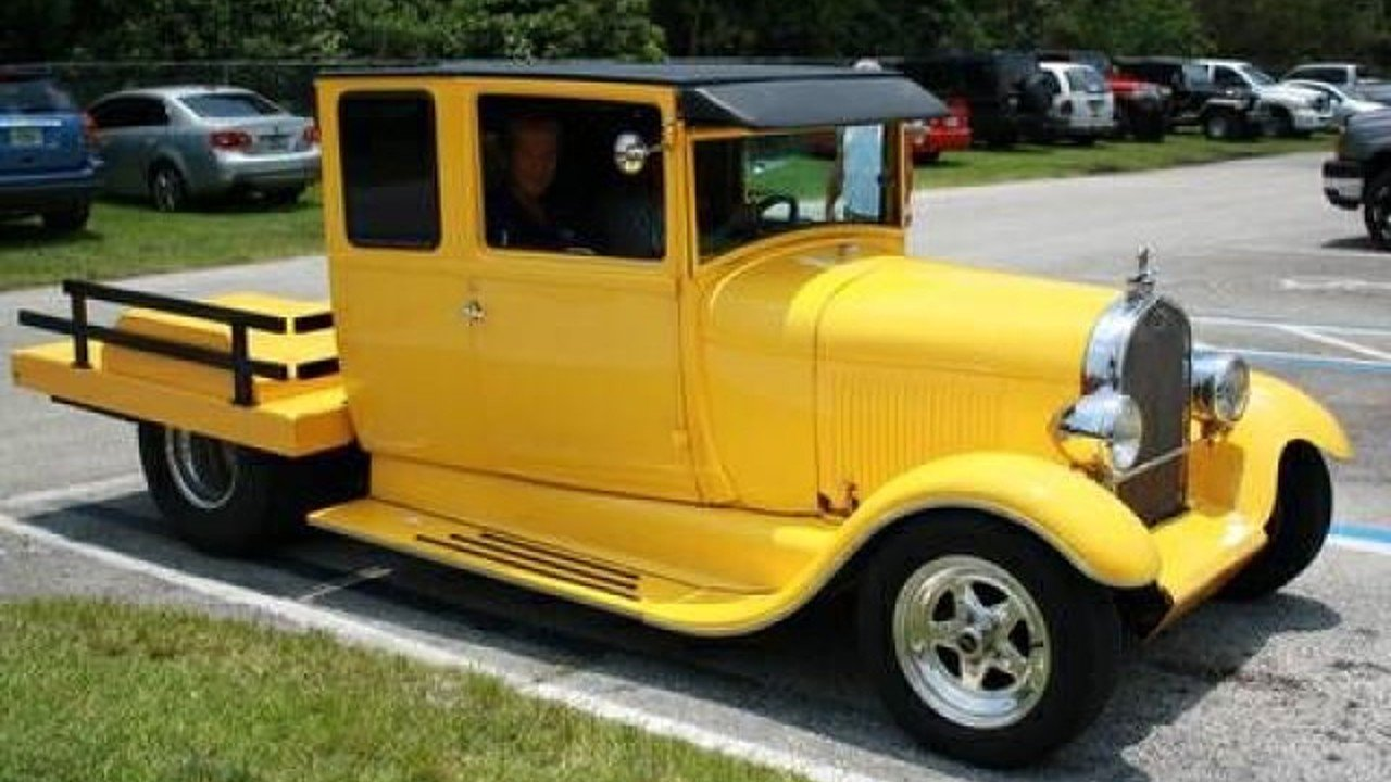 1929 ford Model AA for sale 100851483