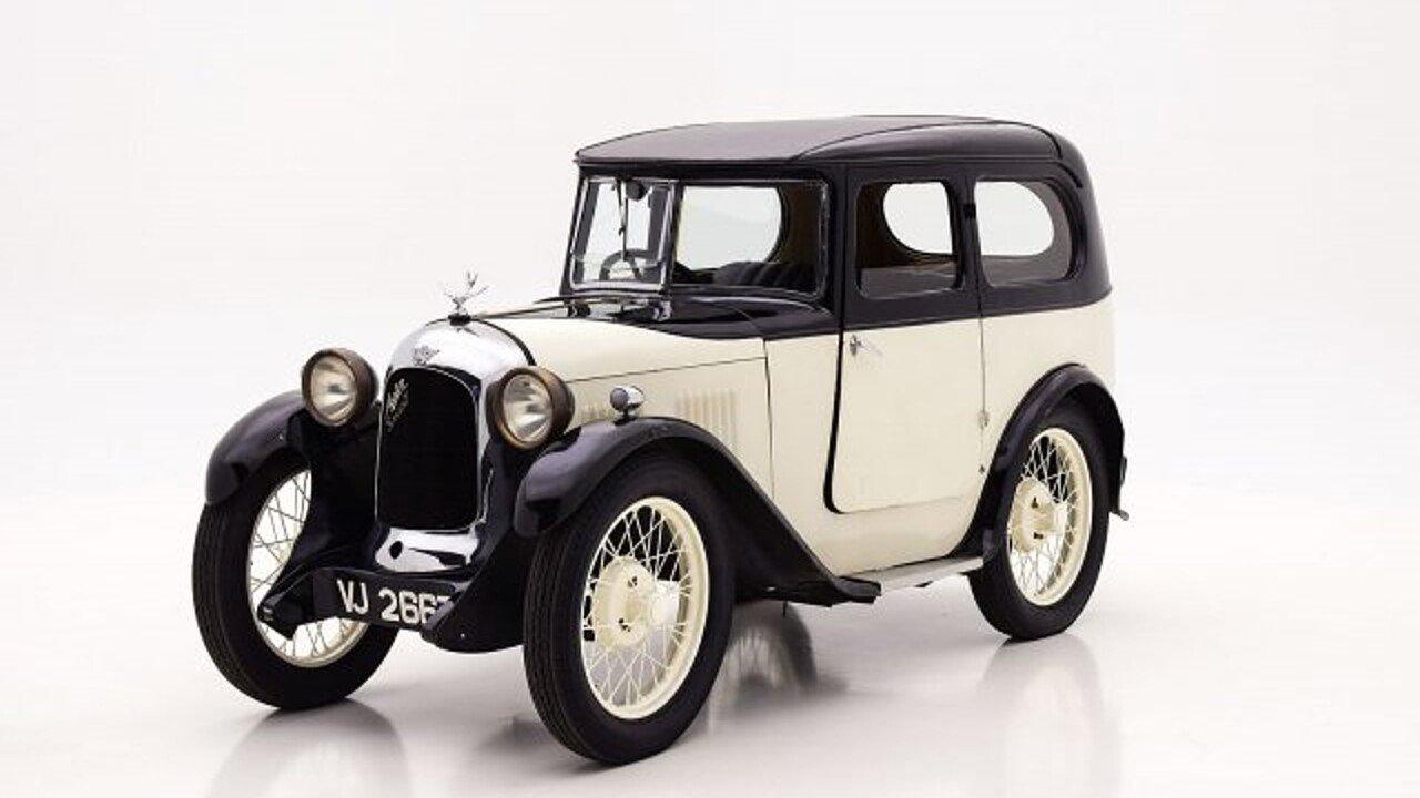 1930 Austin Seven for sale 101004213