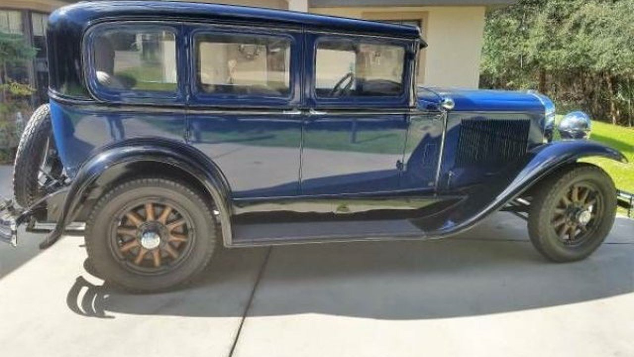 1930 Buick Series 40 for sale 100878468