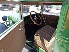 1930 Chevrolet Other Chevrolet Models for sale 100987776