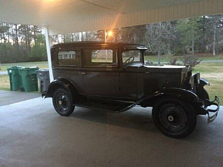 1930 Chevrolet Other Chevrolet Models for sale 101041745
