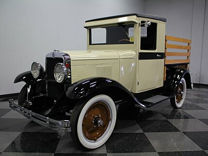 1930 Chevrolet Pickup for sale 100733856