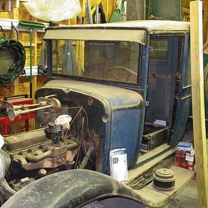 1930 Chevrolet Pickup for sale 100796461