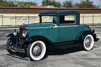 1930 Chevrolet Series AD for sale 100742647