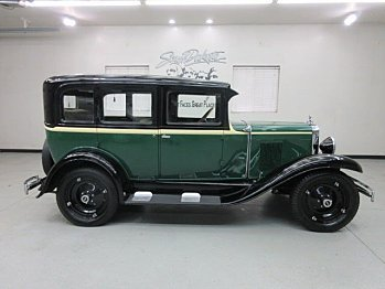 1930 Chevrolet Series AD for sale 100929015