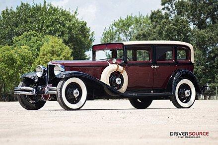 1930 Cord L-29 for sale 100776422