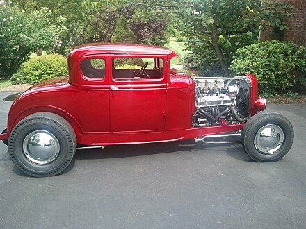 1930 Ford Custom for sale 100769681