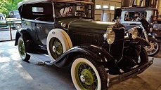 1930 Ford Model A for sale 100753227