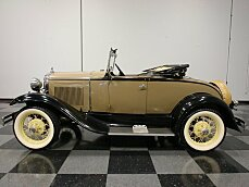 1930 Ford Model A for sale 100760434
