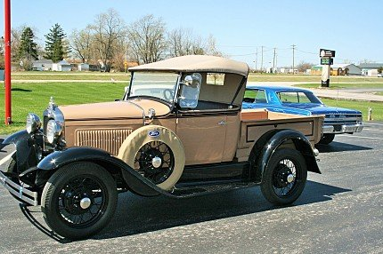 1930 Ford Model A for sale 100762717