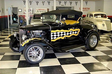 1930 Ford Model A for sale 100780013