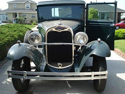 1930 Ford Model A for sale 100780602