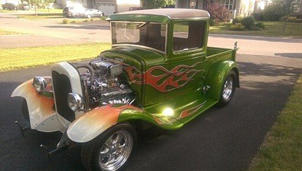 1930 Ford Model A for sale 100781792
