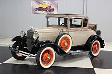 1930 Ford Model A for sale 100784773