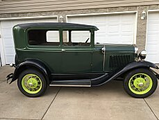 1930 Ford Model A for sale 100813466