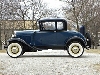 1930 Ford Model A for sale 100847693
