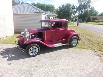 1930 Ford Model A for sale 100869629