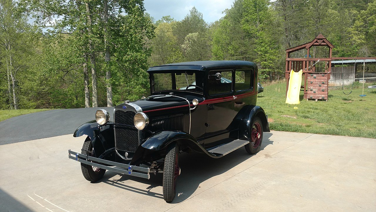 1930 Ford Model A for sale 100873534