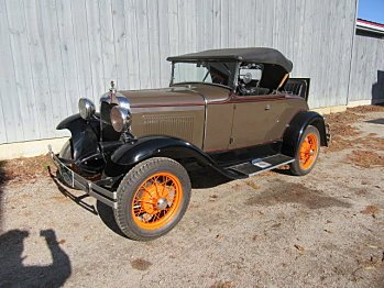1930 Ford Model A for sale 100926852