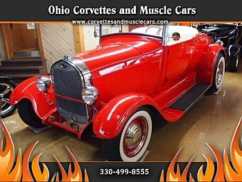 1930 Ford Model A for sale 100020722