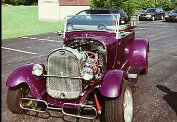 1930 Ford Model A for sale 100791772