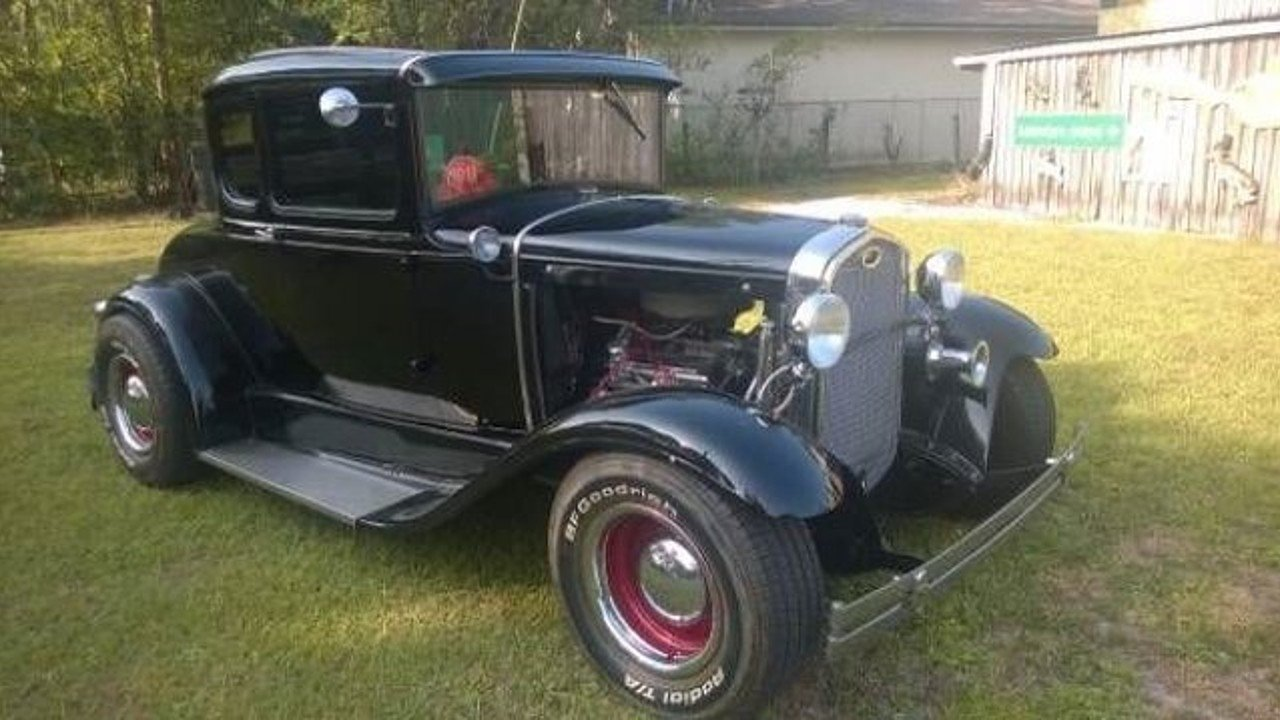 1930 Ford Model A for sale 100822504