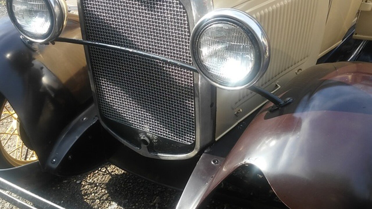 1930 Ford Model A for sale 100838373