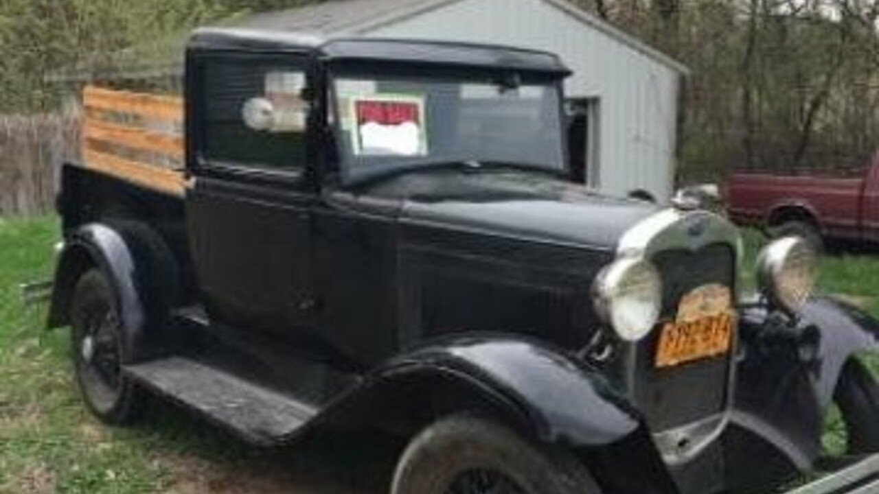 1930 Ford Model A for sale 100871599