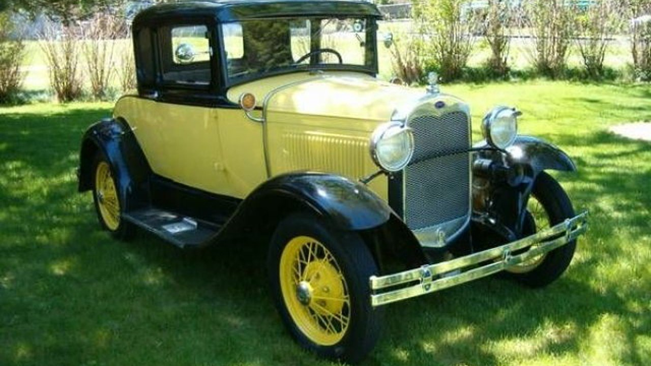 1930 Ford Model A for sale 100880396