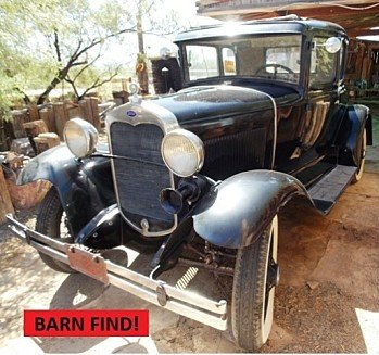1930 Ford Model A for sale 100892942