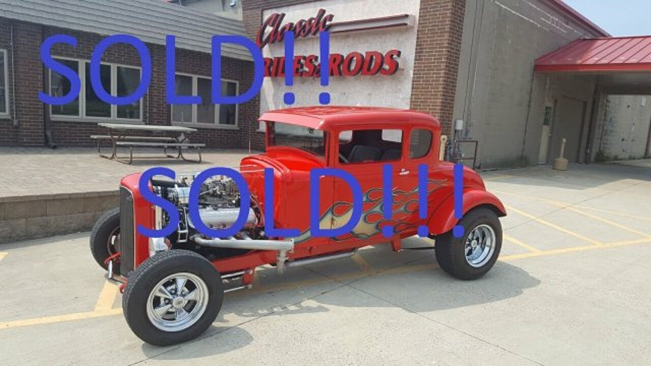 1930 Ford Model A for sale near Annandale, Minnesota 55302 ...