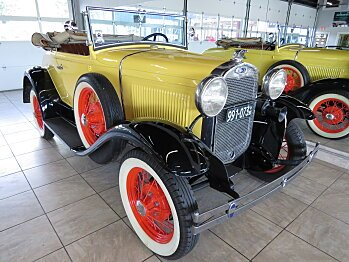 1930 Ford Model A for sale 100899397