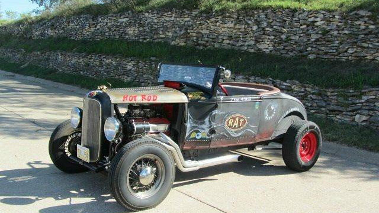 1930 Ford Model A for sale 100903967