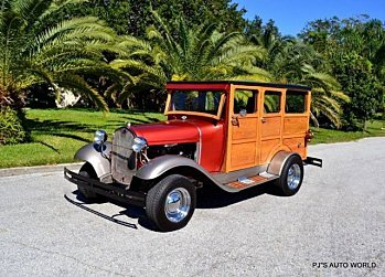 1930 Ford Model A for sale 100925185