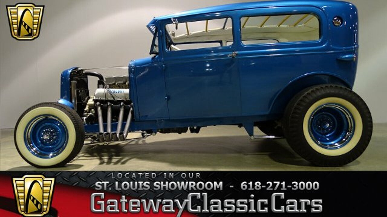1930 Ford Model A for sale 100949028