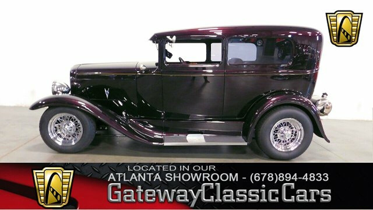 1930 Ford Model A for sale 100949254