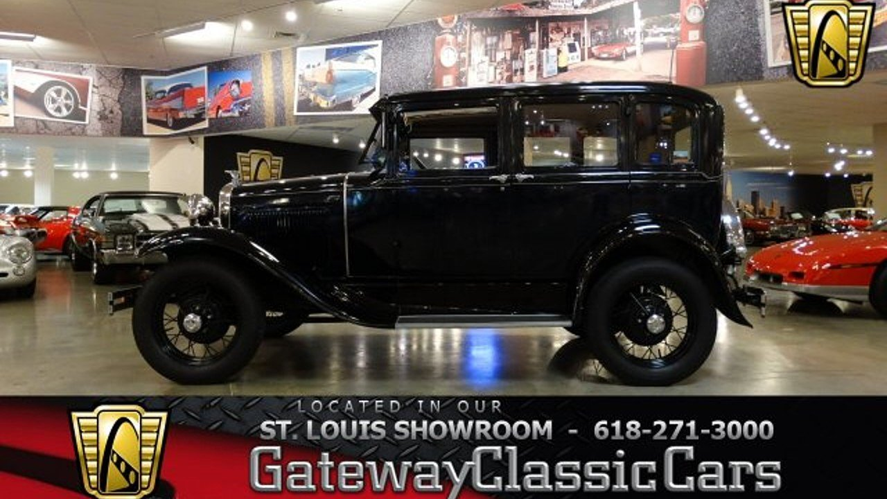 1930 Ford Model A for sale 100949325