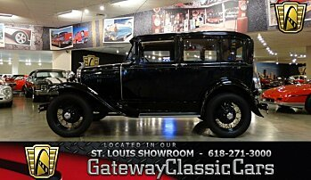 1930 Ford Model A for sale 100963437
