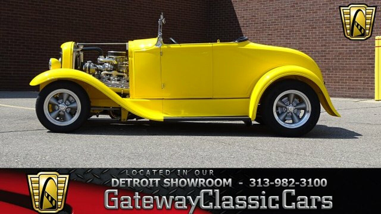 1930 Ford Model A for sale near O Fallon, Illinois 62269 - Classics ...
