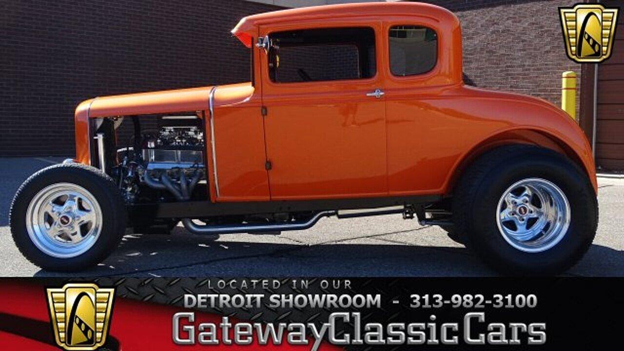 1930 Ford Model A for sale near O Fallon, Illinois 62269 - Classics ...