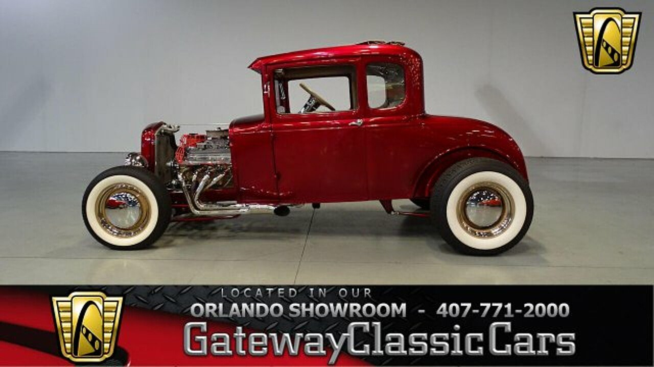 1930 Ford Model A for sale 100964369